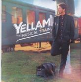 Yellam - The Musical Train (Irie Ites Records) CD